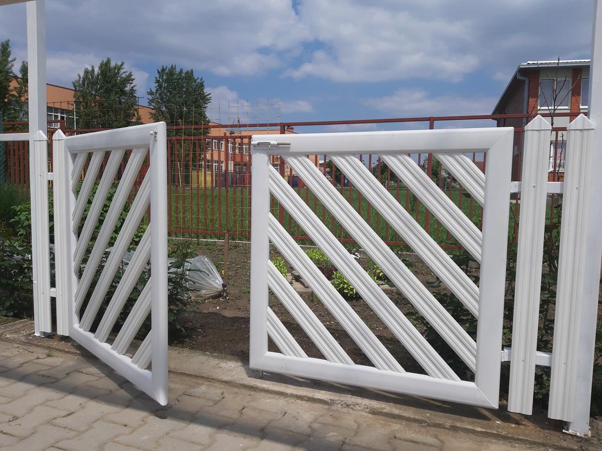 pvc ograda 10